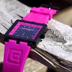 CF Lite   Pink + Black