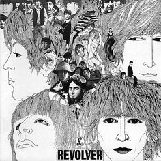 If I had to pick the most important iconic and historically influential album of all time, it would be this one. The Beatles were so far ahead of their time by this point that they almost lost their audience. People didn't know what to make of it. If Brian Wilson was devastated by Rubber Soul, he lost it completely when he heard Revolver. This album changed all the rules for rock music. Even its follow-up, Sgt. Pepper, did not redefine music to the degree that the Beatles did here.