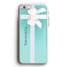This is a Tiffany And Co Exclusive iPhone 6 Plus Case high flexibility, and thin… Tiffany Blue Box, Tiffany & Co., Iphone 7 Plus, Iphone Se, 5s Cases, Iphone 7 Cases, Christmas Gifts 2016, Just In Case, Jewelery