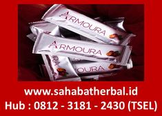 Armoura Cibinong Hub Via WA atau Telepon : 0812 - 3029 - 0077 (Tsel) Sukabumi, Batam, Semarang, Diet Ketogenik, Program Diet, Herbalism, Herbal Medicine