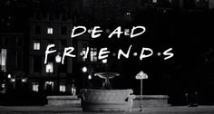 The Stir-'Friends' Is Recut Into a Horror Flick Preview & It's Deliciously Creepy (VIDEO)