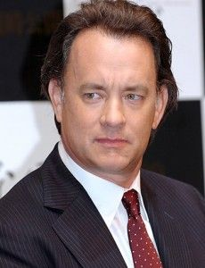 Tom Hanks is one of Hollywood's most respected actors and has appeared in more than 61 movies and other productions. I don't actually know anyone who doesn't like at least one of Tom Hanks movies. Many of Tom Hanks movies are too good to not watch. Tom Hanks Birthday, Tom Hanks Filme, Tom Hanks Movies, Denis Villeneuve, Toms, Adam Sandler, Handsome Actors, Movie List, Hollywood Actor