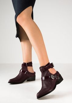 782a073a0b259 12 best shoes images on Pinterest in 2018   Heels, Ankle boots and ...