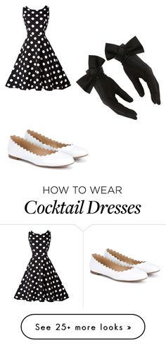 """""""Margaret"""" by sydneybeckfaith on Polyvore featuring Chloé and Black"""