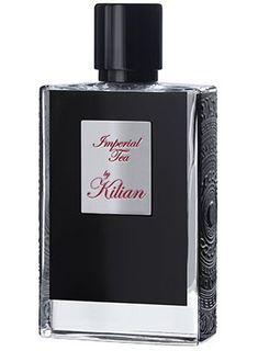 Killian - Imperial Tea (green / woody / citrus / ozonic / amber / fresh spicy) Top 5 of my fave Killian scents!!