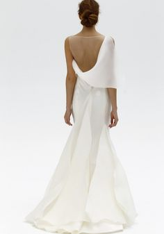 San Francisco couture bridal salon, offering a curated collection of sophisticated designer wedding dresses by Le Spose di Gio, Peter Langner, and Amarildine. Black Wedding Dresses, Bridal Dresses, Wedding Gowns, Minimal Wedding Dress, Blue Wedding, Summer Wedding, Vestidos Vintage, Vintage Dresses, Ball Dresses