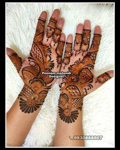 Mehndi Designs Book, Latest Bridal Mehndi Designs, Stylish Mehndi Designs, Mehndi Design Pictures, Mehndi Designs For Girls, Mehndi Designs For Fingers, Dulhan Mehndi Designs, Mehndi Patterns, Mehndi Designs For Hands