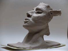 Jelena Tierskich clay