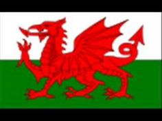 Calon Lân Wales national rugby union team Song