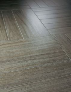 Crossville Porcelain Tile - Wood Impressions Barnwood Gray- I love this for our entry way floor tile. Wood Like Tile, Grey Wood Tile, Wood Tile Floors, Porcelain Wood Tile, Ceramic Floor Tiles, Bathroom Floor Tiles, Beach Theme Bathroom, Bathroom Ideas, Bathroom Designs