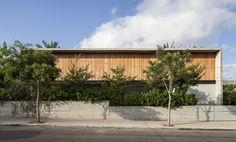 Casa SB / Pitsou Kedem Architects | Plataforma Arquitectura