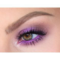 One of my favs  http://youtu.be/7Xp5c2_NNTQ  'bold and bright purple spring makeup'  ft @xobeautyshop the heiress lash  #shaaanxo