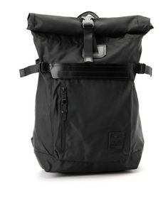 bpr BEAMS(雑貨)(bprビームス(雑貨)) - AS2OV×BEAMS / HI DENSITY MEMORY TWILL NYLON BACK PACK(バックパック/リュック)|ビームス公式通販[BEAMS Online Shop]