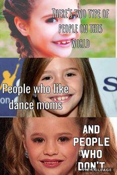 Who doesn't like Dance Moms! Dance Moms Moments, Dance Moms Quotes, Dance Moms Funny, Dance Moms Facts, Dance Moms Dancers, Dance Mums, Dance Moms Girls, Watch Dance Moms, Dance Moms Comics