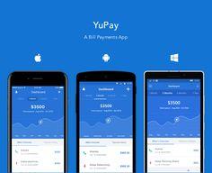 YuPay – A Bill Payme