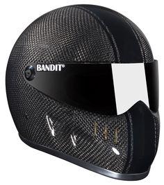 BANDIT XXR carbono Race