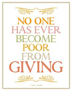 Healthy Giving Quotes - Want more effective sleep health tips? Check out www.stopsnoringplease.com