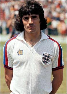 Kevin Keegan - England