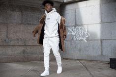 Adidas ( Hooligans ) Chaquetas y Abrigos Hombre en Yumbo