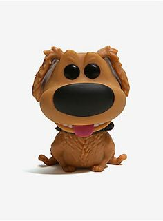 "<p>My name is Dug. I have just met you, and I love you.</p><BR><p> Dug is given a fun, and funky, stylized look as an adorable collectible vinyl figure!</p>  <ul> 	<li style=""LIST-STYLE-POSITION: outside !important; LIST-STYLE-TYPE: disc !important"">Pop! Disney 201<br></li><li style=""LIST-STYLE-POSITION: outside !important; LIST-STYLE-TYPE: disc !important"">3 3/4""</li> 	<li style=""LIST-STYLE-POSITION: outside !important; LIST-STYLE-TYPE: disc !important"">Vinyl</li> 	<li…"