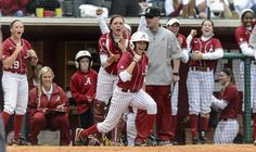 Alabama Softball photo gallery