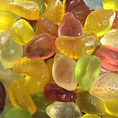 Sugar Free Mixed Jellies - deliciously chewy and full of flavour. Click to buy online.