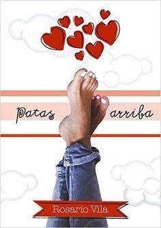 Descargar Patas arriba de Rosario Vila Kindle, PDF, eBook, Patas arriba de Rosario Vila PDF Gratis