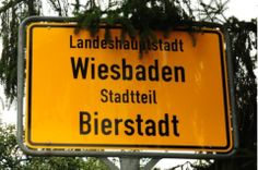 Bierstadt in Wiesbaden