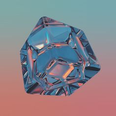 Greyscalegorilla Blog | Render An Abstract Refraction Low Poly Look In Cinema 4D