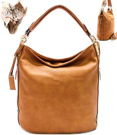 I really like this!  Avery Bag - Camel - what a nice bag!