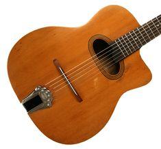 Archtop Guitar, Guitars, Gypsy Jazz, 1960s, Sixties Fashion, Guitar