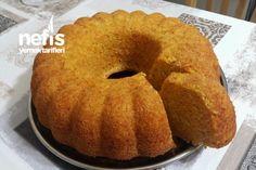 Havuçlu Tarçınlı Kek