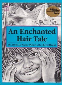 An Enchanted Hair Tale: adorable book from 1987 about loving your unique texture hair