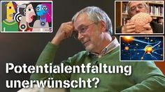 Potentialentfaltung unerwünscht? Gerald Hüther im NuoViso Talk