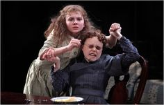 Contemporary Plays, The Miracle Worker, Abigail Breslin, Deaf Culture, Disabled People, Theatre, Costumes, Adventure, History