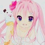   Tải hinh anime – cute girl – 2702 – avatar 1 tấm   Ảnh đẹp 1 tấm