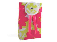 wrapping paper box template
