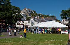 to support the Ballycastle Town Market. Coastal, Dolores Park, Community, Marketing, Travel, Viajes, Trips, Tourism, Traveling
