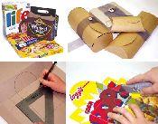MYO DIY Boxes