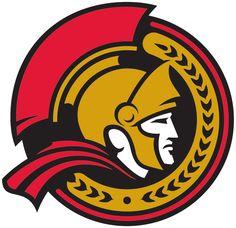 Ottawa Senators Alternate Logo on Chris Creamer's Sports Logos Page - SportsLogos. A virtual museum of sports logos, uniforms and historical items. Hockey Logos, Nhl Logos, Sports Team Logos, Soccer Logo, Sports Art, Sports Teams, Ottawa, Hockey Pictures, National Hockey League