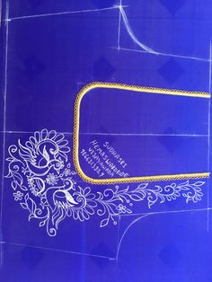 ideas for embroidery designs simple templates