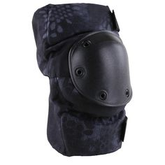 Army Style Knee Pads Kryptek Typhon