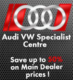222 Best Audi VW Specialist Centre images in 2019 | Audi, Vw