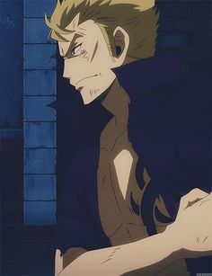 Laxus JUST AS SEXY AS EVER!!!❤️