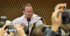 How's retirement going, Peyton Manning?  It certainly appears he's enjoying himself. Manning joined country music singer Cole Swindell...