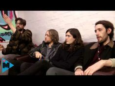 ▶ M meets: Grass House - YouTube