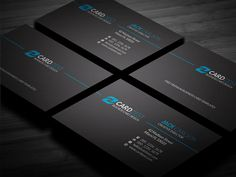 Image result for minimalist business card