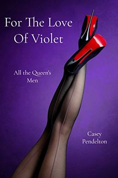 For the Love of Violet: Violet, Violence, Volition (The Q... https://www.amazon.com/dp/B06XK1GDHY/ref=cm_sw_r_pi_awdb_x_xqSXyb5CD86Q7