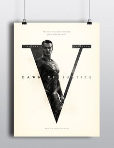 Poster Design / Ben Wilsonham - Can't wait for this Film!! Quick poster design for...