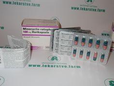 Миноциклин купить в Москве  Миноциклин - полная информация по препарату. Показания к применению, способ применения, побочные действия, противопоказания, беременность, передозировка.